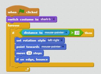 Script Scratch